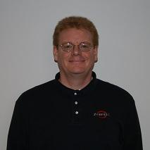 John Heffernan : Vice President of Sales and Engineering